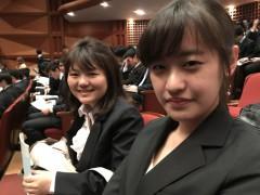 大学院入学式&オリエンテーション